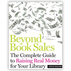 Beyond Book Sales, Library Consulting, Library Strategies Consulting Group