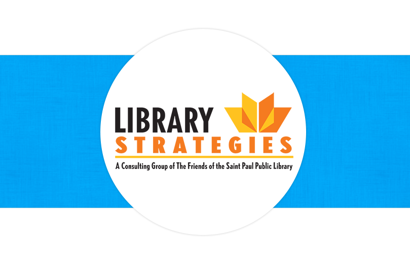 Library Strategies Consulting Group, Library Consulting