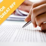 15 Tips for Writing a Great RFP, Library Consulting, Library Strategies Consulting Group