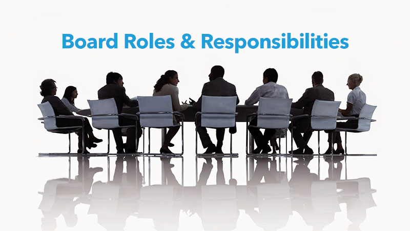 Board Roles & Responsibilities, Library Consulting, Library Strategies Consulting Group