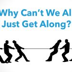 Why Can't We All Just Get Along, Library Consulting, Library Strategies Consulting Group