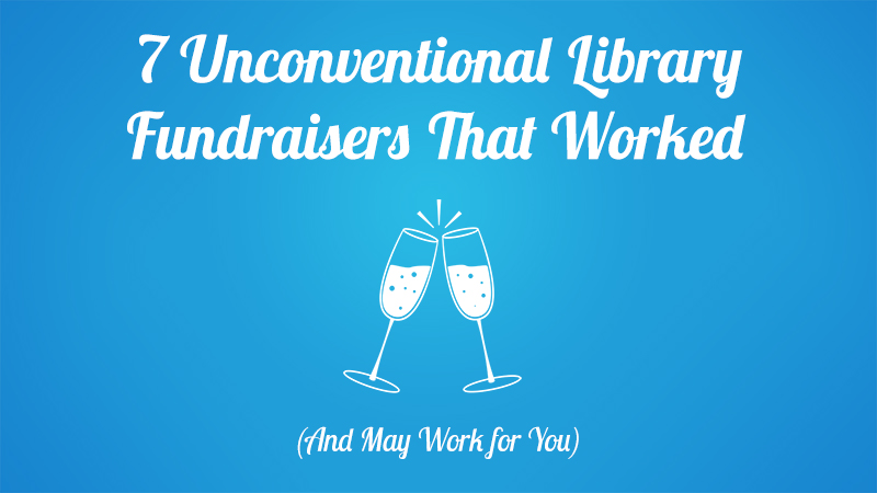 7-unconcential-fundraisers