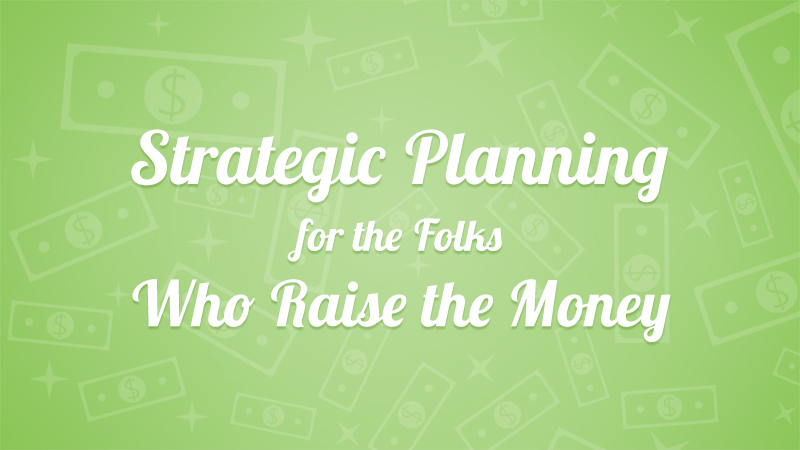 strategic-planning-for-fundraisers