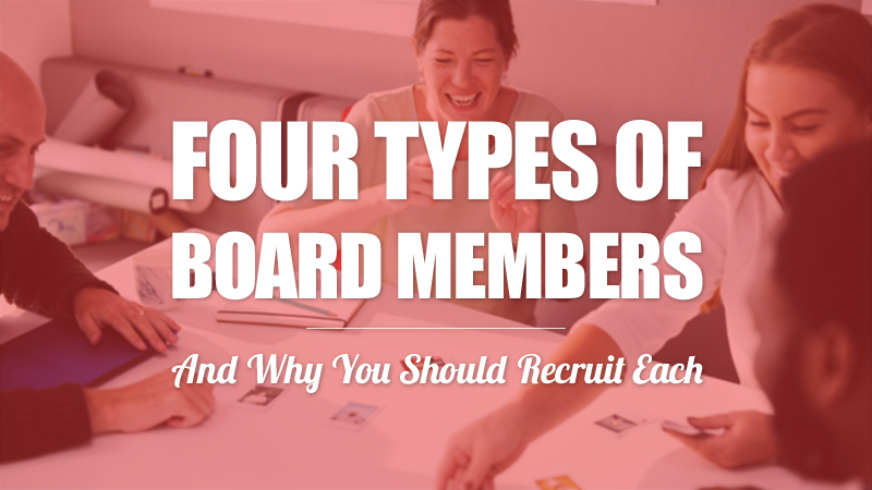 four-types-of-board-members