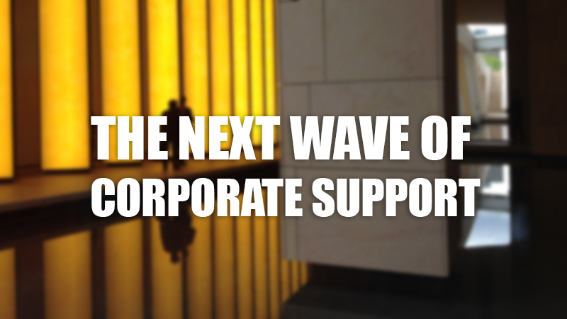 new-wave-of-corporate-support