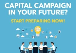 Capital Campaign in Your Future?