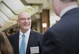 Peter Pearson to Retire, Spend More Time with Library Strategies