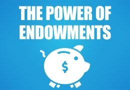 The Power of Endowments
